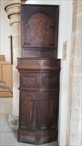 Image for Pulpit - St Peter - Barrowden, Rutland, UK
