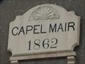 Image for 1862 - Capel Mair - St Clears - Carmarthenshire, Wales.