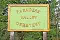 Image for Paradise Valley Cemetery - Bonners Ferry, ID