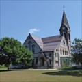 Image for Old Chapel - Amherst, MA