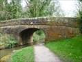 Image for Bridge 7 Leek Branch of the Caldon Canal - Longsdon, Staffordshire.
