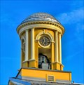 Image for Canandaigua City Hall - Canandaigua NY