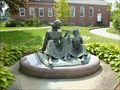 Image for Anne Sullivan and Helen Keller Memorial - Tewksbury, MA