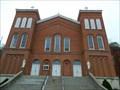 Image for Saint Michael Catholic Church - Galena, Illinois