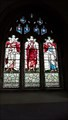 Image for Stained Glass Windows - St Mary - West Buckland, Somerset