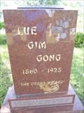 Image for Lue Gim Gong - Citrus Farmer - DeLand, FL