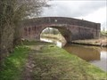 Image for Bridge 13 Over Shropshire Union Canal (Llangollen Canal - Main Line) - Baddiley, UK