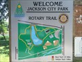 Image for Jackson City Park - You are here