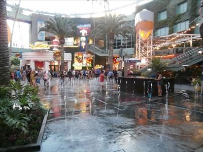 Johnny Rockets - Universal City