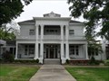 Image for Johnson--McCuistion House - Paris, TX