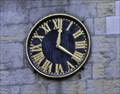 Image for Clock, St. Wilfred Church, Hickleton, Doncaster, UK