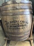 Image for The Belle Churn - New York Mills, MN