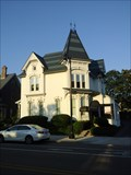 Image for Jefferson Avenue and Weston Street SE - Grand Rapids, Michigan