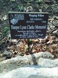 Image for Harper Lynn Clarke Memorial - Botanical Garden of the Ozarks - Fayetteville AR