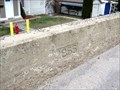 Image for Retaining Wall - 1965 - Trail, British Columbia