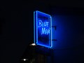 Image for Blue Max Tavern Neon Sign - Kissimmee, Florida