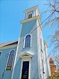 Image for St. Louis Roman Catholic Church - Annapolis Royal, NS