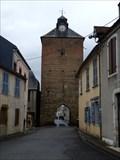 Image for Tour de l horloge - Lembeye, Nouvelle Aquitaine, France
