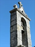 Image for Bell of Capilla San Xés de Francelos - Francelos, Ribadavia, Ourense, Galicia, Españ