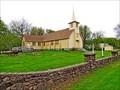 Image for Former Keir Memorial Presbyterian Church - Malpeque, PEI