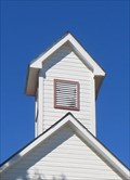 Image for Museum Bell Tower - Orange Beach, Alabama, USA.