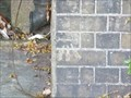 Image for Cut Bench Mark - Abbey Lane, London, UK