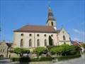 Image for St. Katharina Kirche - Wendelsheim, Germany, BW