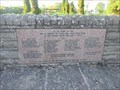 Image for Alyth World War II Memorial - Perth & Kinross, Scotland.
