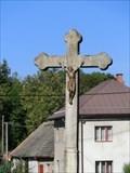 Image for Christian Cross - Nižkov, Czech Republic