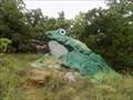 Image for Frog Rock - Mannford, OK