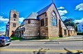 Image for St. Matthew's Episcopal Church - Worcester MA