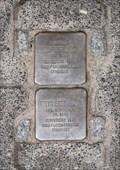 Image for Berta und Ernst Steinhardt — Frankfurt am Main, Germany
