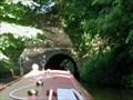 Image for West portal - Ellesmere tunnel - Llangollen canal - Ellesmere