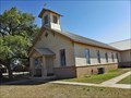 Image for St. Charles Catholic Church - Eden, TX