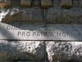 Image for Quintus Horatius Flaccus - 7th Ohio Infantry Monument - Gettysburg, PA