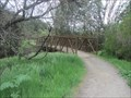 Image for De Anza Trail Bridge - Palo Alto, CA