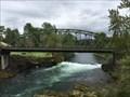 Image for North Santiam River Bridge - Mill City, OR