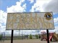 Image for Pickell Memorial Park Playground - Fort St. John, British Columbia