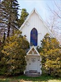 Image for Evergreen United Baptist Church - West Paradise, NS
