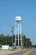 Image for Harrell AR Municipal Water Tank -- Harrell AR