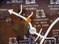 Image for Pueblo of Santa Ana near Bernalillo, New Mexico