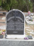 Image for 102 - Archimede Fontanini, Manjimup Old Cemetery , Western Australia