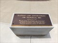 Image for Kansas Law Enforcement Memorial - Topeka, KS