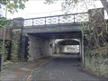 Image for Spen Valley Railway Bridge At Former Railway Station - Cleckheaton, UK