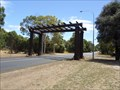 Image for Entrance Arch - Manjimup, Western Australia