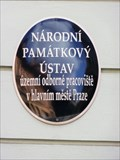 Image for National Heritage Institute - Prague, Czech Republic