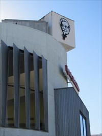 KFC, Los Angeles, CA, Pane 2