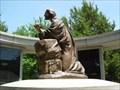 Image for Garden of Gethsemane - Calvary Cem. - Tulsa, OK