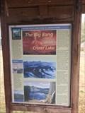 Image for Midland, Oregon / The Big Bang - Midland, OR