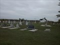 Image for Virgin Mary Cemetery - Zbruch MB